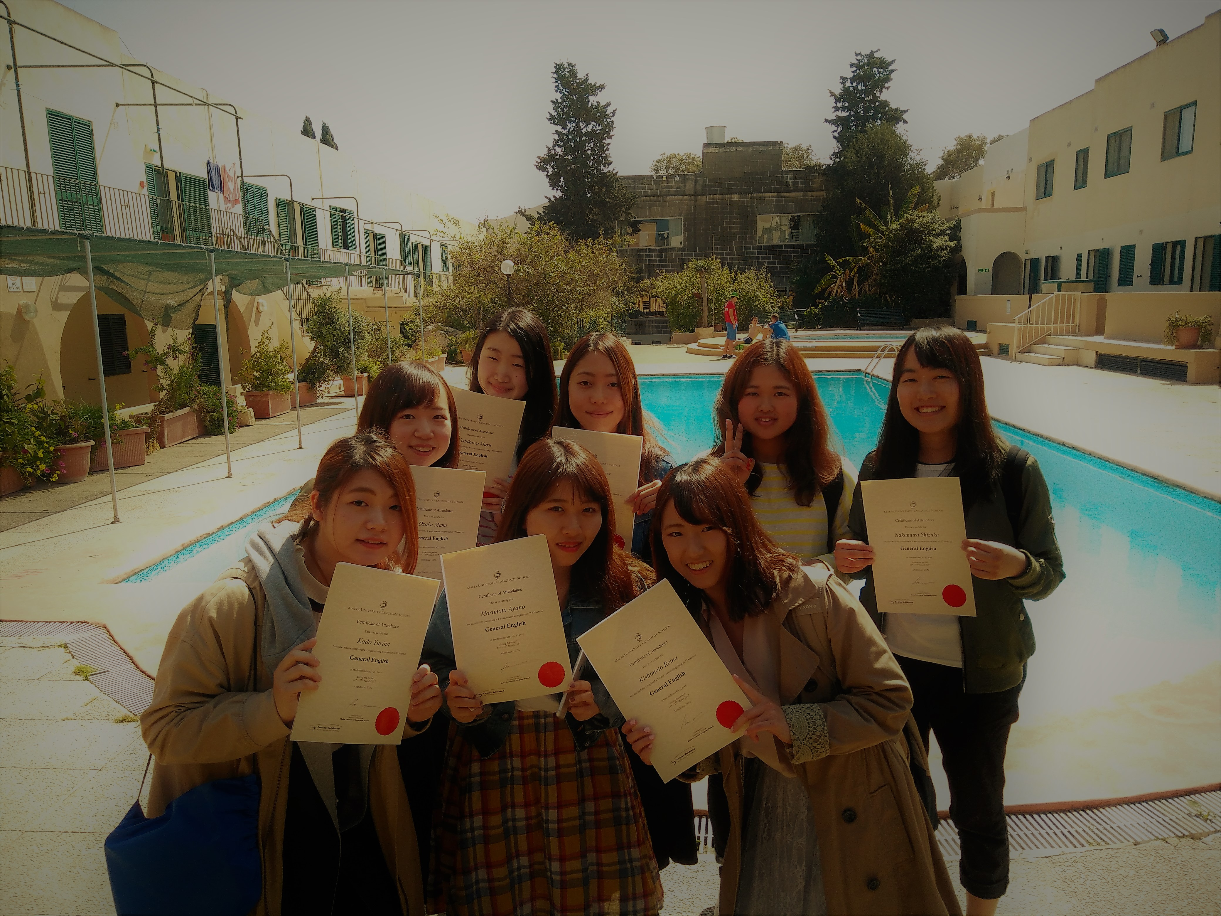 University of malta mature students