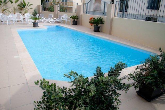 Hotel Kappara Swimming Pool