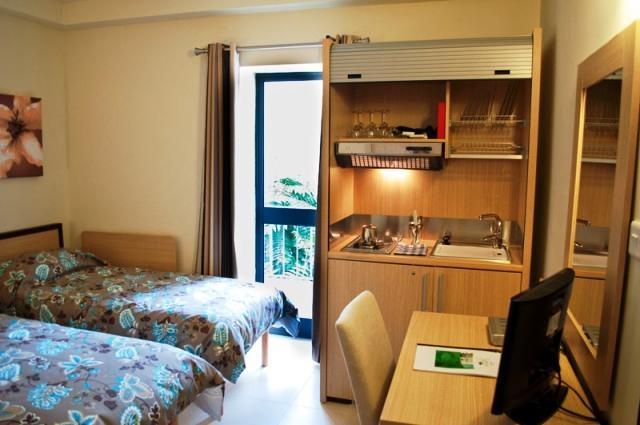 Hotel Kappara self catering facilities