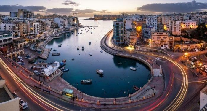 business in Malta