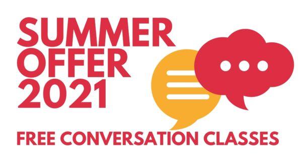summer offer 2021